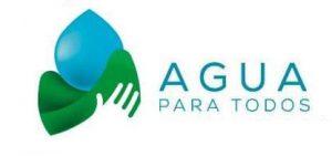 Anexo 7 - Logo Agua para Todos